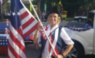 Cathy Lavigne, Regent, 4Th Of July Parade 2019