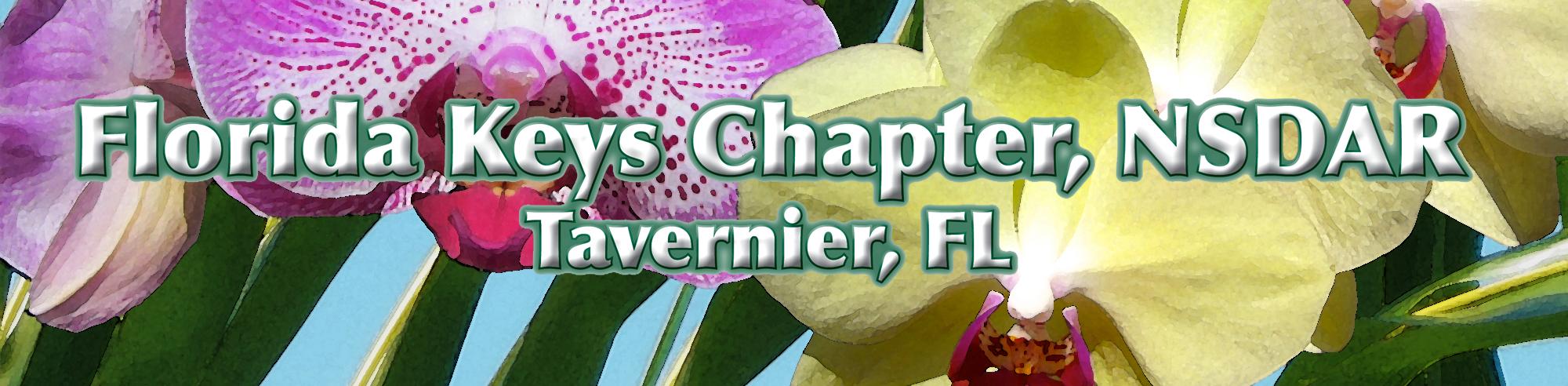Florida Keys Chapter NSDAR
