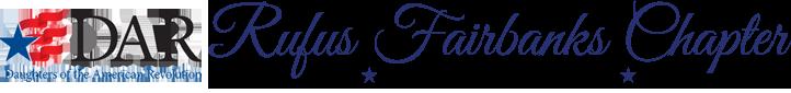 Rufus Fairbanks Chapter – Satellite Beach, Florida