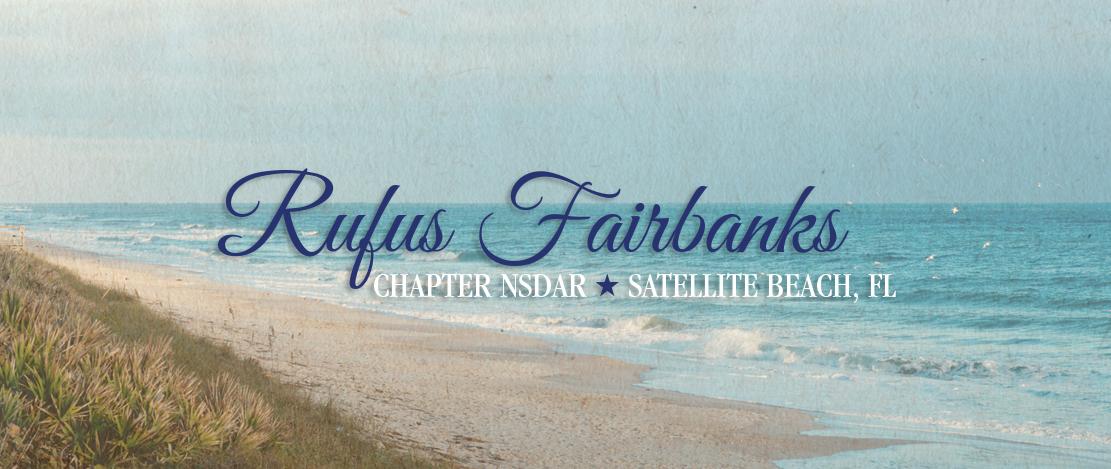 Rufus Fairbanks Chapter NSDAR