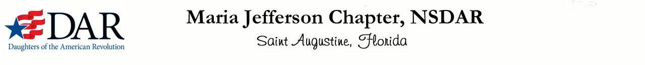 DAR St Augustine